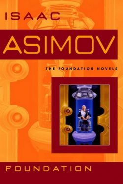 apple working on tv show adapted from isaac asimov s foundation novels
