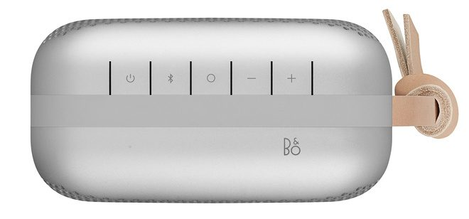 B&O Announces 'Premium, Powerful, Portable' Beoplay P6 Wireless Speaker, ONLY infoTech