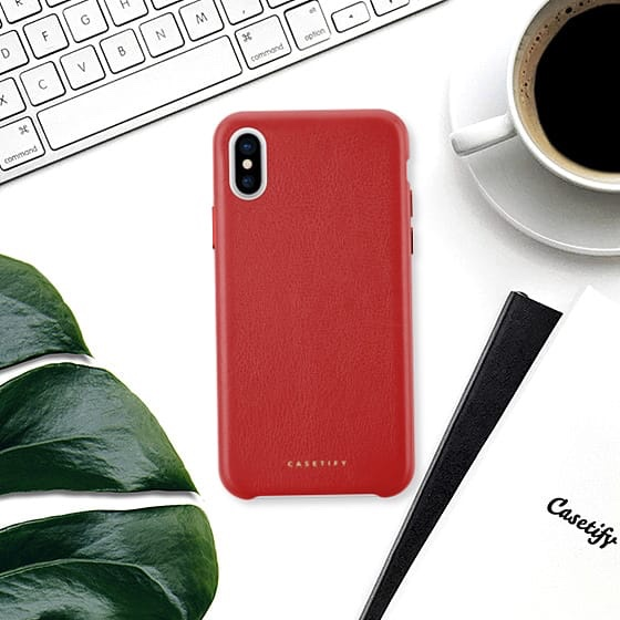 MacRumors Giveaway: Win a Leather Case for iPhone X, 8 or 8 Plus From Casetify, ONLY infoTech