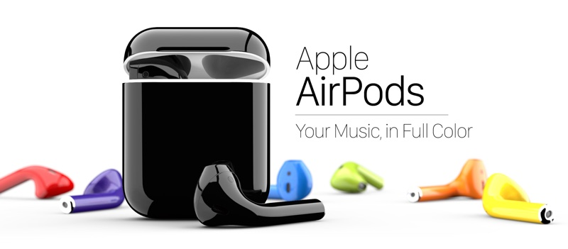 macrumors giveaway win airpods in a color of your choice from colorware
