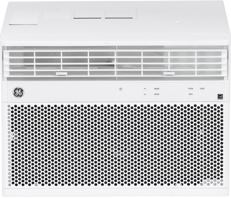 homekit enabled ge window air conditioner now available for purchase