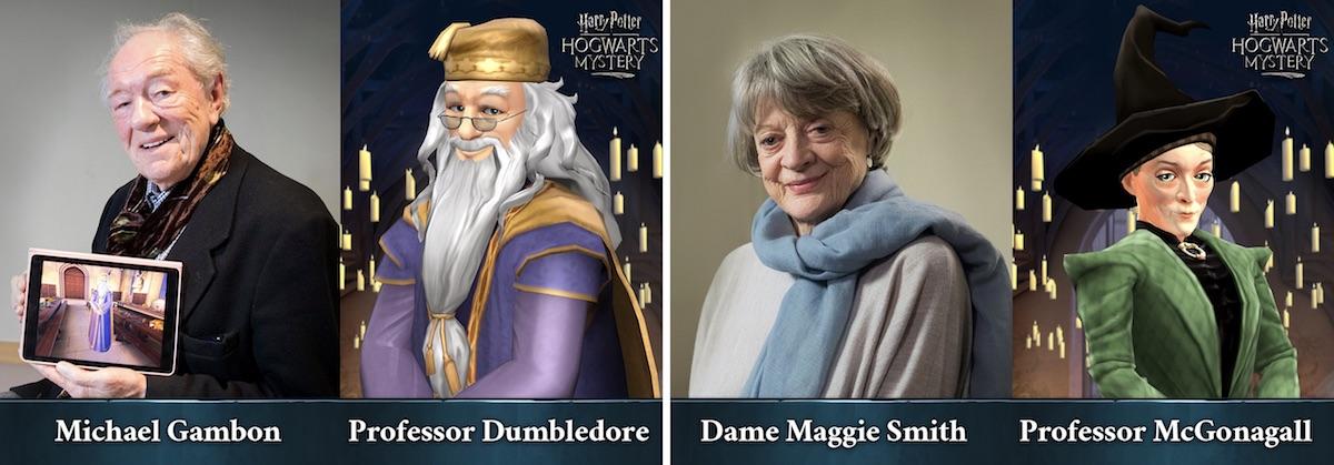 Dating hogwarts mystery