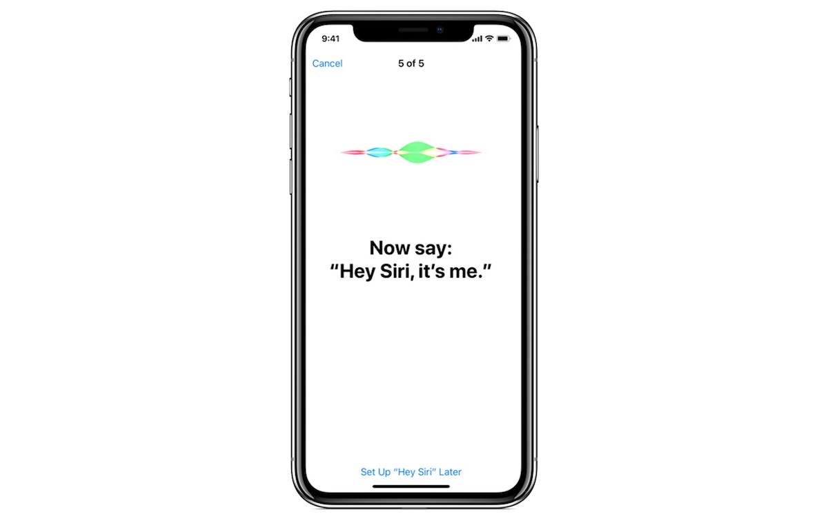 apple s latest machine learning journal entry focuses on hey siri trigger phrase