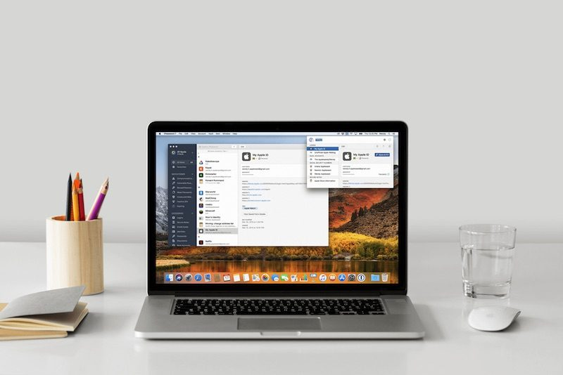 1password 7 for mac launches today with redesigned sidebar easier access to vaults and much more