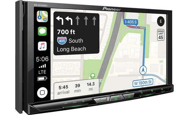 pioneer releases wireless carplay systems