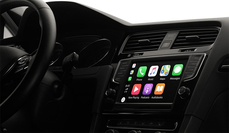 waze for ios updated with carplay support