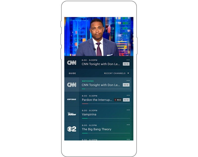 hulu for ios gaining live tv guide enhanced scrubbing and options to better tailor recommendations