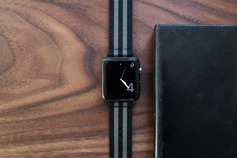 macrumors giveaway win an apple watch band from southern straps