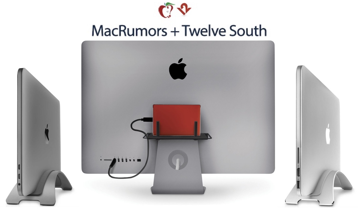 deals reminder macrumors exclusive twelve south and ravpower sales end friday