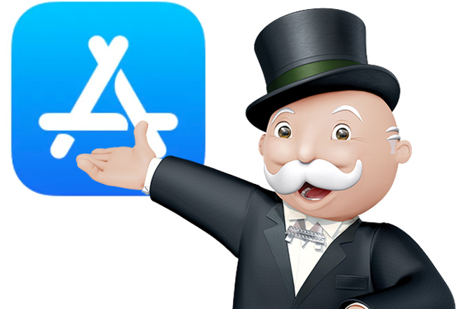 u s supreme court to review whether lawsuit accusing apple of app store monopoly should proceed