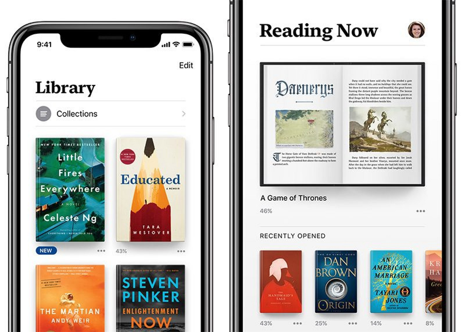 how to build a book publishing app