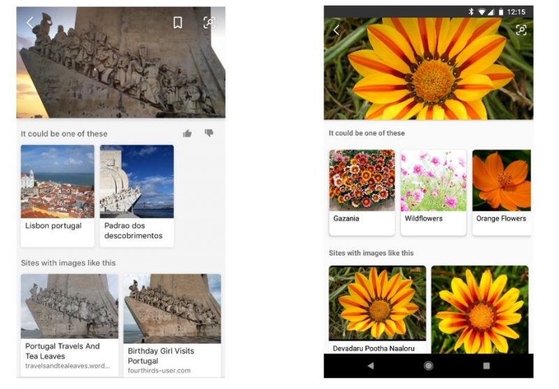 microsoft updates bing ios app with ai powered visual search