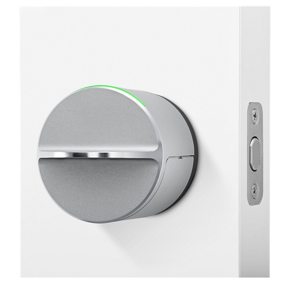 apple begins selling danalock v3 first retrofit homekit enabled smart lock available in europe