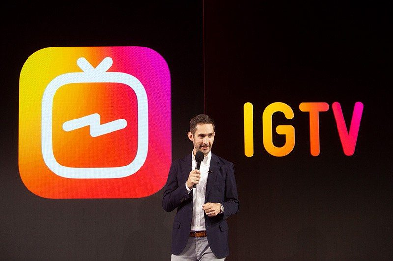 instagram launches new igtv video hub for longer form content updated