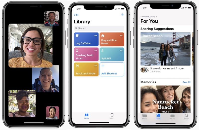 apple releases second public beta of ios 12