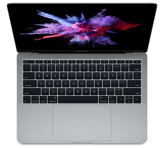 apple identifies limited hardware issue with 2017 13 macbook pro models with function keys