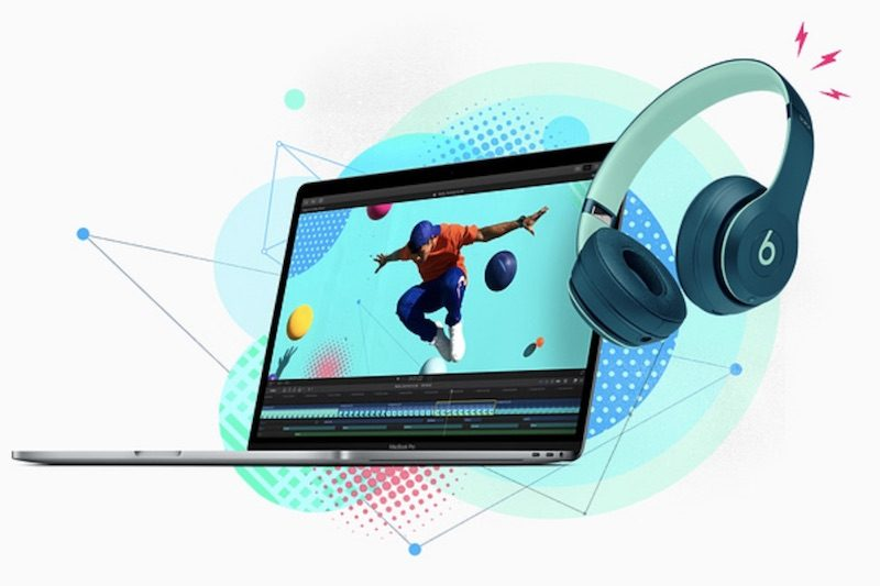 apple launches 2018 back to school promotion free beats with select mac or ipad pro models