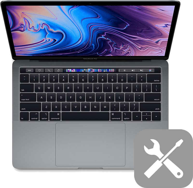 apple outlines 2018 macbook pro repair options and parts availability