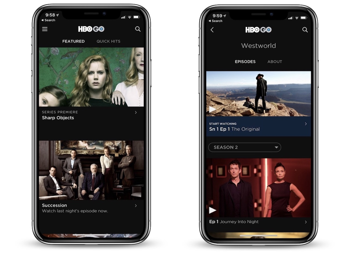 at t and warner media leadership outline changes coming to hbo over the next year