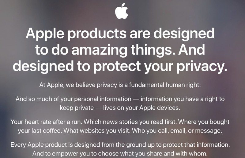 lawmakers question apple and google on personal data collection policies