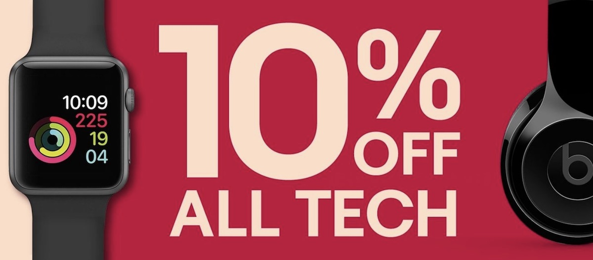 deals ebay s 10 off tech flash sale and rakuten s 2 day 15 off sitewide sale