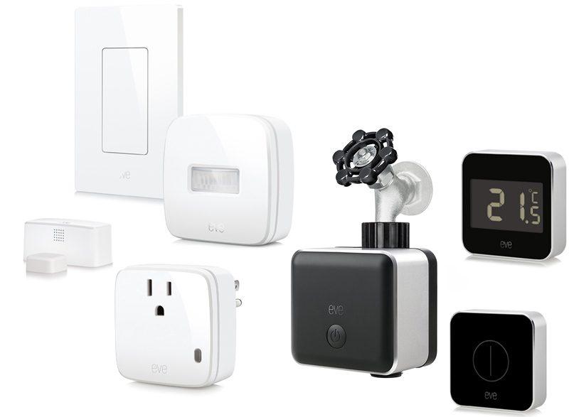 macrumors giveaway win a homekit compatible smart home bundle from eve