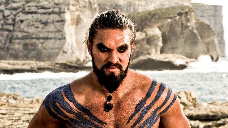 game of thrones star jason momoa scores lead role in apple s see futuristic drama series