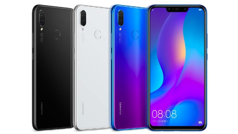 huawei targets 200 million phone sales globally in 2018 closing in on apple