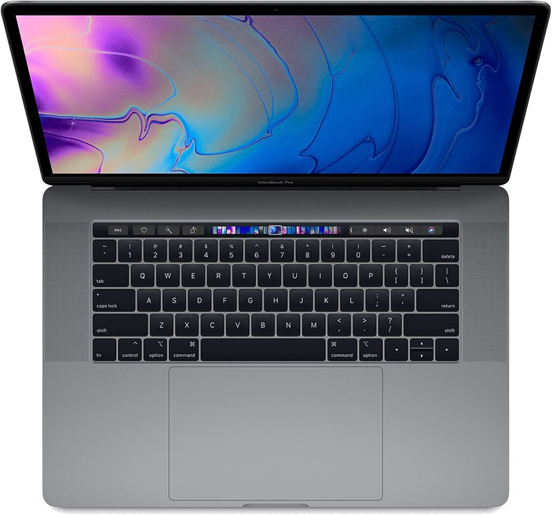 key takeaways of 2018 macbook pro vs 2017 macbook pro