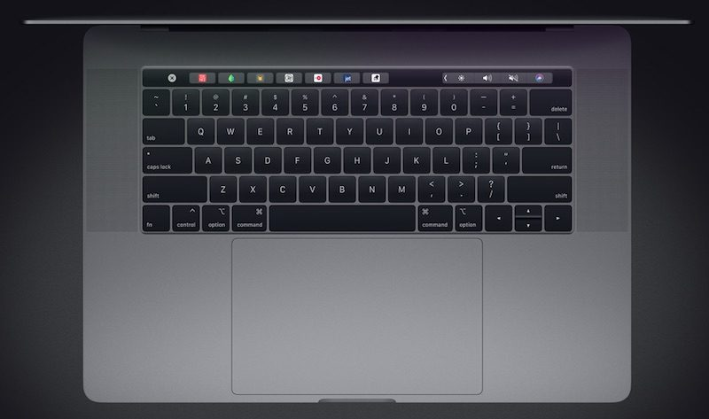 2018 MacBook Pro Has 'Quieter' Keyboard, But Unclear if Sticky and Unresponsive Key Issues Addressed