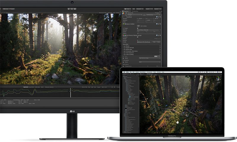 2018 macbook pros have new titan ridge thunderbolt 3 controller but displayport 1 4 isn t truly supported