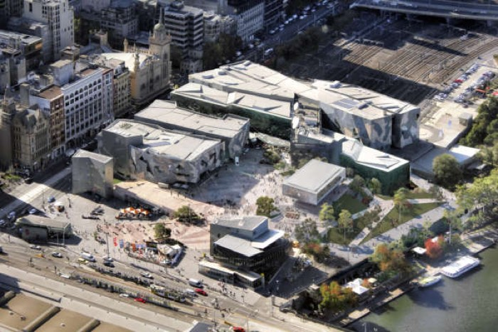 apple revises plans for contentious federation square store in australia