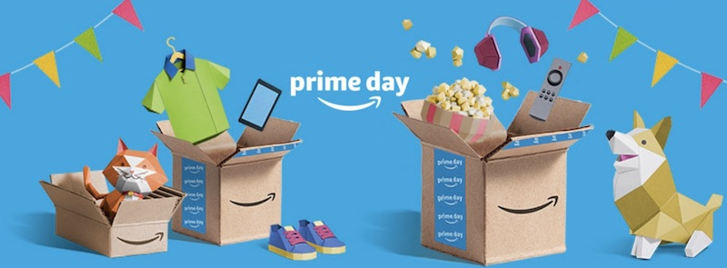 Amazon Prime Day Live Blog: The Best Deals Worth Checking Out