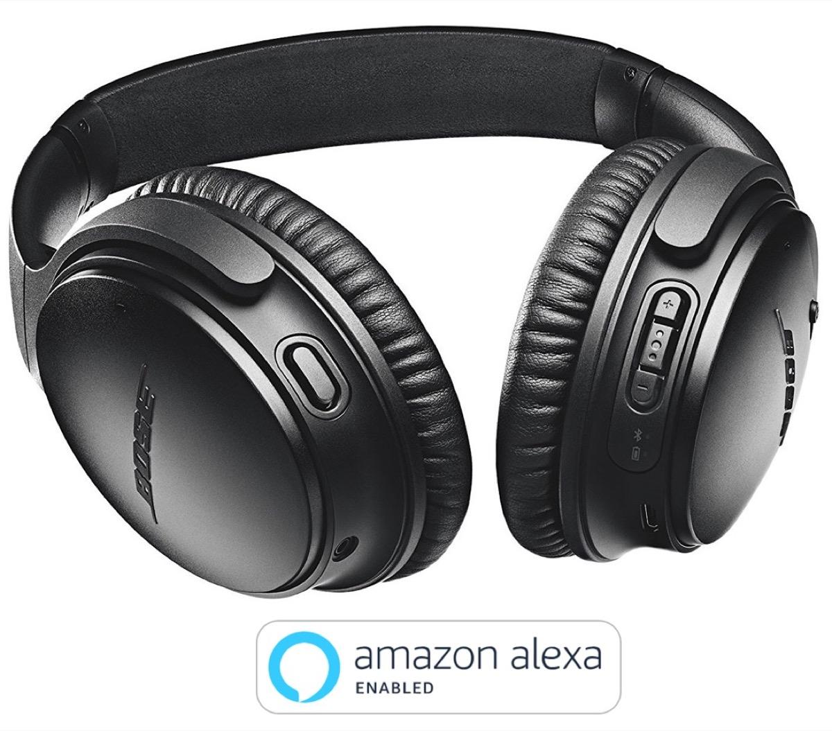bose quietcomfort 35 ii headphones gain alexa support via software update