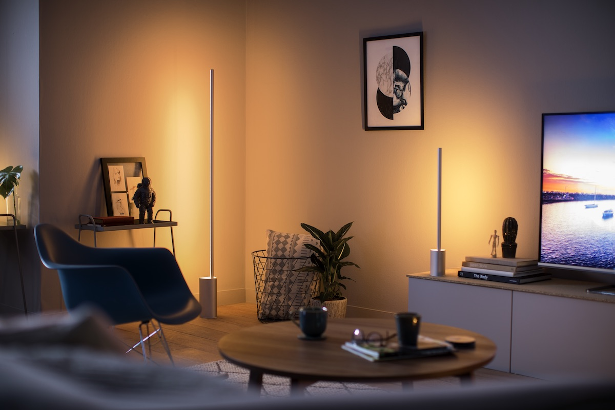 philips hue reveals new signe and play collections to light up your entertainment area