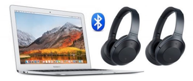 how to output your mac s audio to two pairs of headphones at the same time