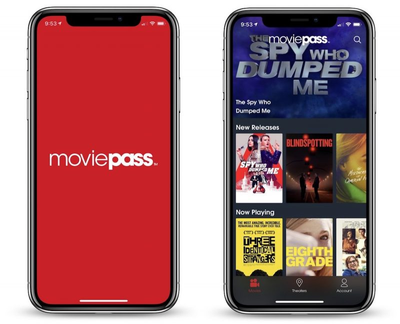 Subscription Movie Ticket Service MoviePass Officially Shutting Down