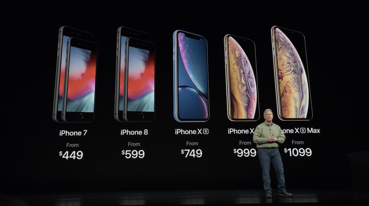 tim cook on iphone prices we want to serve everyone
