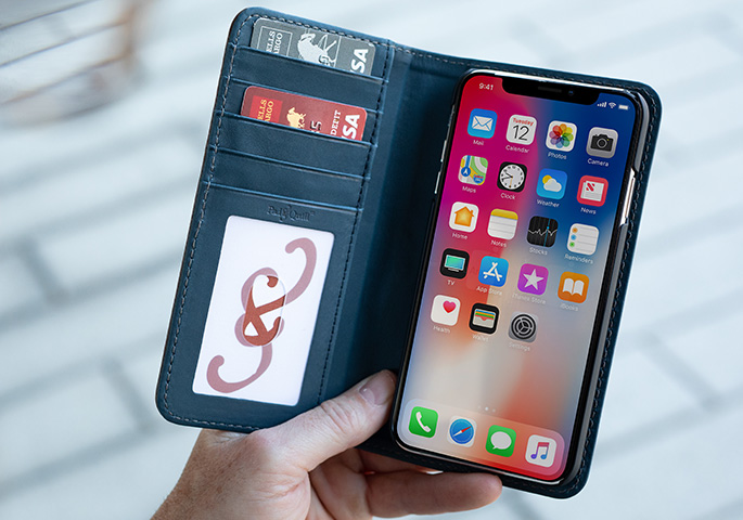 macrumors giveaway win a case for your new iphone xs xs max or xr from pad quill