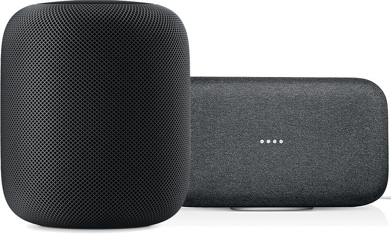 HomePod Holds Estimated 70% Share of Growing $200+ Smart Speaker Market