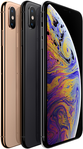 psa the names are iphone xs iphone xs max and iphone xr in caps