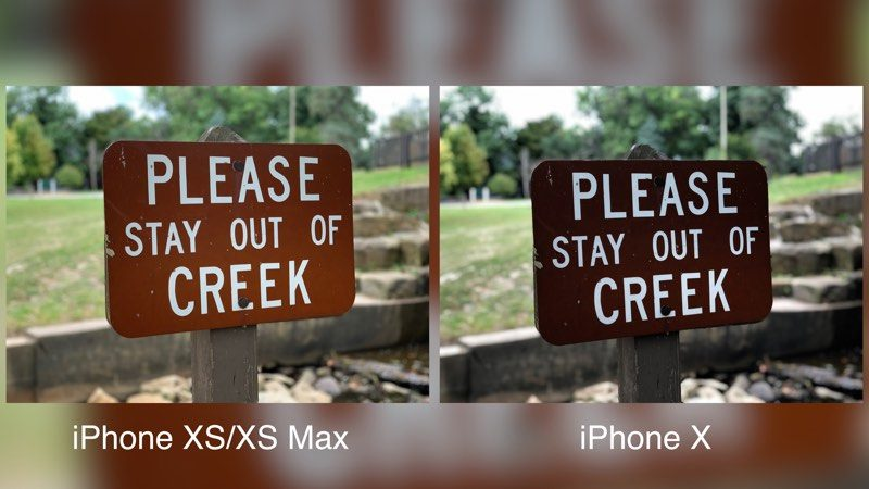 Pcvesti Camera Comparison Iphone Xs Max Vs Iphone X