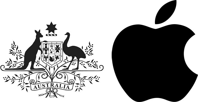 apple criticizes proposed anti encryption legislation in australia