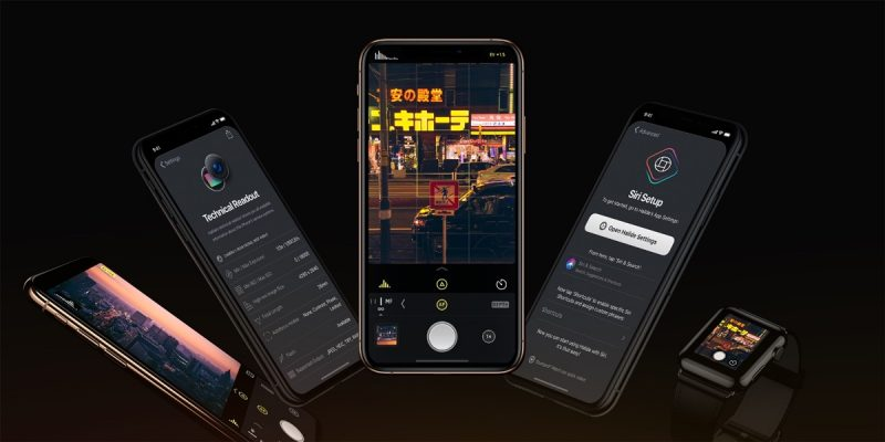 popular camera app halide gains smart raw feature for iphone xs apple watch app update and more