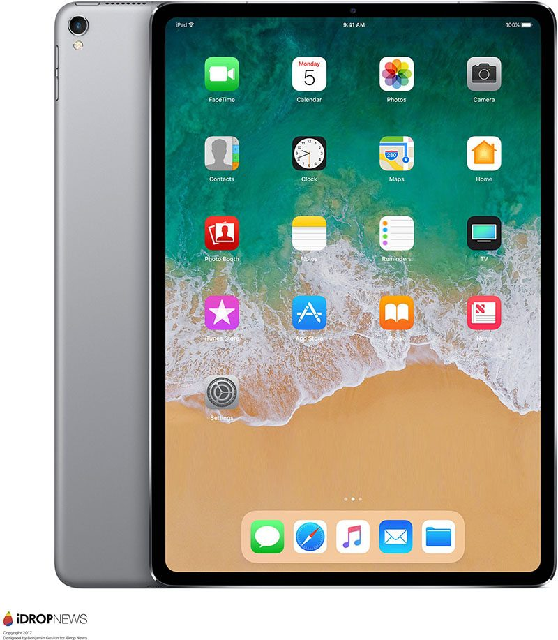 new ipad pro models spotted in analytics with same resolutions as current 10 5 inch and 12 9 inch models