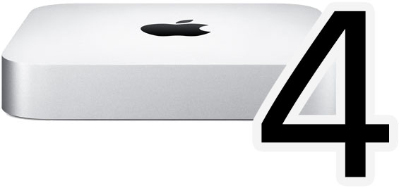 apple s latest mac mini turns four years old ahead of pro focused refresh expected later this month