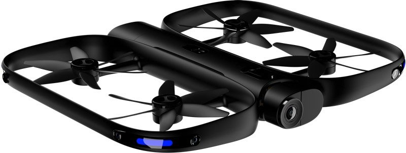 skydio s r1 drone expands to apple stores can now be controlled via apple watch