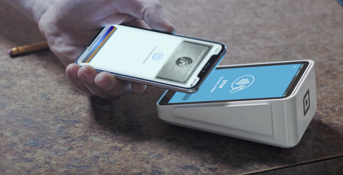 square launches all in one payment device terminal with nfc and card support