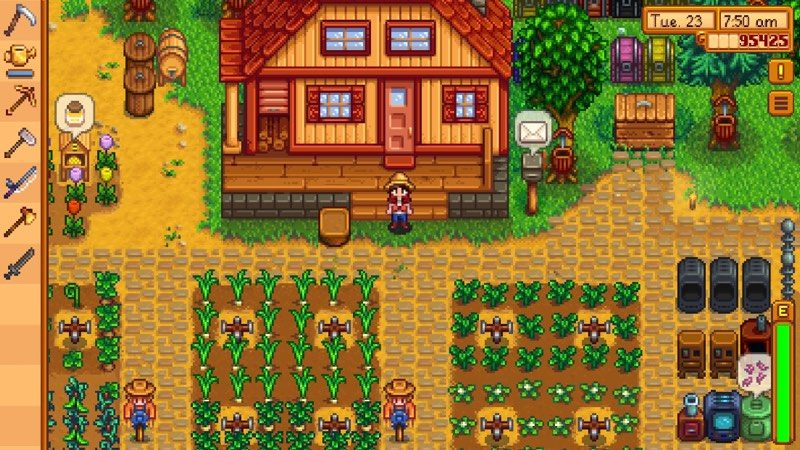 stardew valley coming to ios on october 24 pre orders available now
