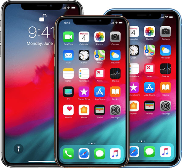 LG Expected to Share OLED Display Orders for 2019 iPhones, Possibly Followed by BOE as Early as 2020